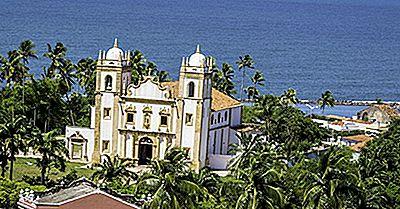 Las Principales Religiones De Brasil