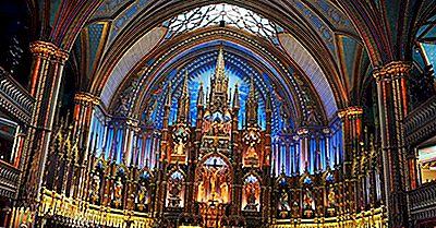 Stora Religioner I Kanada