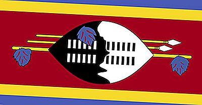 Le Principali Religioni Praticate Nello Swaziland