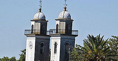 Las Principales Religiones Practicadas En Uruguay