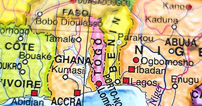 Les Principales Religions Pratiquées Au Togo