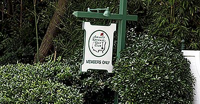 Los Campeonatos De Golf Majors