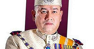 Monarchi Della Malesia Dell'Era Moderna (Yang Di-Pertuan Agong)