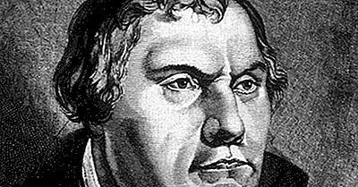 Martin Luther - Figuras Importantes Na História Do Mundo