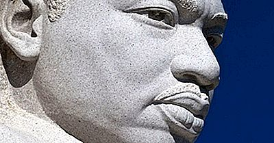 Martin Luther King Jr. - Figure Importanti Nella Nostra Storia