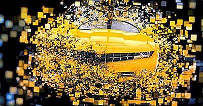 Los Autos De Más Alta Tecnología Disponibles Hoy