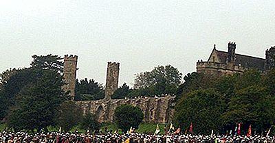 Battaglie Più Importanti Nella Storia Della Gran Bretagna (Regno Unito)