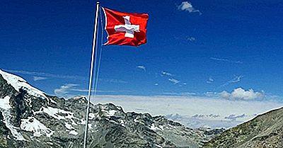 De Mest Interessante Flaggene I Verden