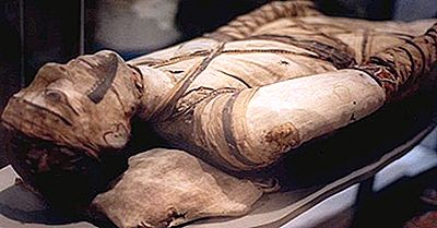 Le Mummie Più Importanti Dell'Egitto