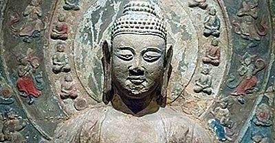 Les Plus Puissantes Dynasties De La Chine Médiévale
