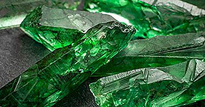 Las Esmeraldas Más Preciosas Del Mundo