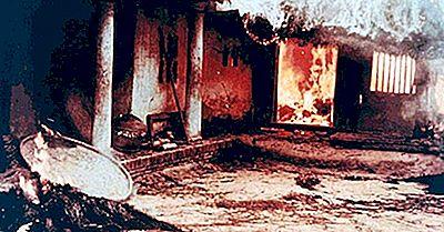 Mein Lai Massaker - Vietnamkrieg