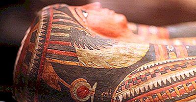 Mysterier I Egypten: Pharaohs Forbandelse