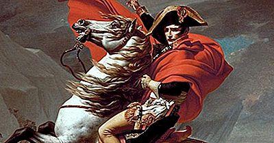 Napoleone Bonaparte - Leader Mondiali Nella Storia