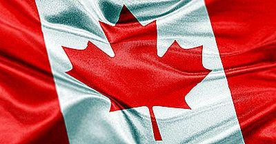 Symboles Nationaux, Provinciaux Et Territoriaux Du Canada