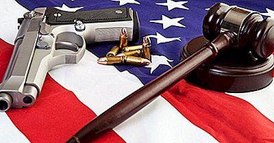 La Asociación Nacional Del Rifle (Nra)