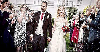 Le Nazioni Dell'Europa Per L'Età Media Al Primo Matrimonio