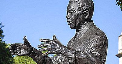 Nelson Mandela - Figuri Importante În Istoria Lumii