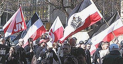 Den Neo-Nazistiske Bevegelsen