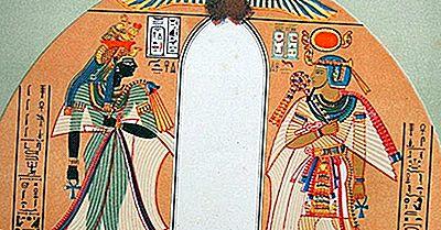 Det Nye Rike Dynastiet I Det Gamle Egypt