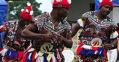 Oamenii Din Nigeria - Culturi În Jurul Lumii