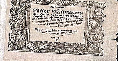 Die Ältesten Zeitungen In Europa Veröffentlicht