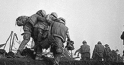 Operațiunea Dewey Canyon - Războiul Din Vietnam