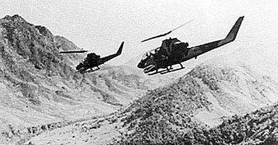 Operazione Lam Son 719 - Guerra Del Vietnam