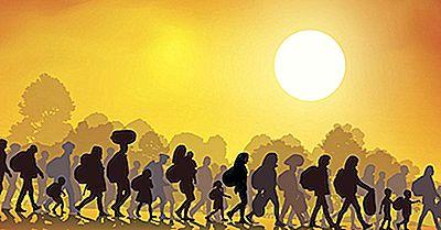 Originile Refugiaților În Noi