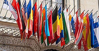 The Osce - Organizaciones De Todo El Mundo