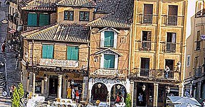 O Povo Da Espanha: Culturas Do Mundo