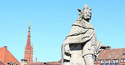 Pepin De Korta Världsledarna I Historien