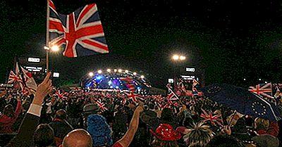 Befolkning I Det Forenede Kongerige