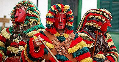 Culture Portugaise Et Croyances Sociales