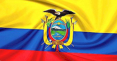 Presidentes Do Equador Desde 1979