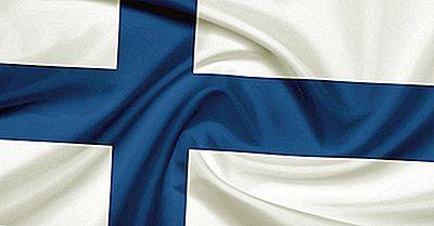 Presidentes De La República De Finlandia