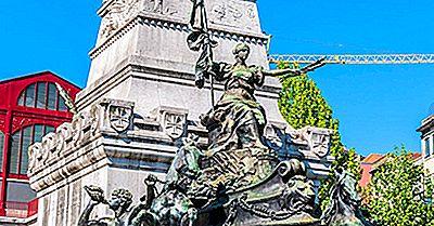 Príncipe Henrique O Navegador - Famosos Exploradores Do Mundo