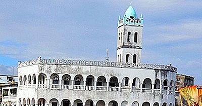 Religión En Comores Hoy