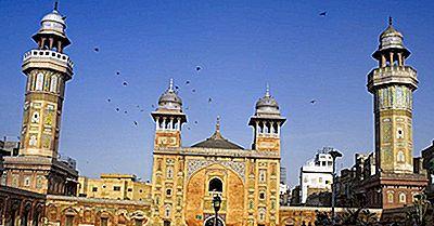 Religión En Pakistán
