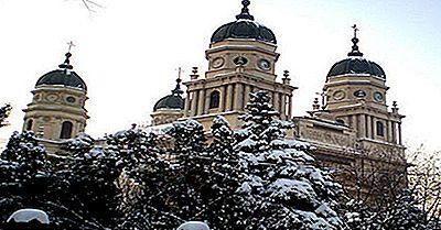 Religión En Rumania