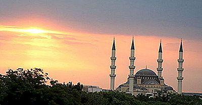 La Religion Au Turkménistan