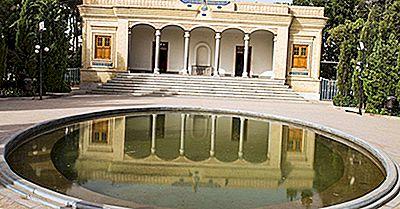 Religioni Che Hanno Avuto Origine Nel Grande Iran