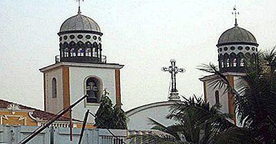 Crenças Religiosas E Liberdades Em Angola