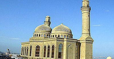 Religiöse Überzeugungen In Aserbaidschan