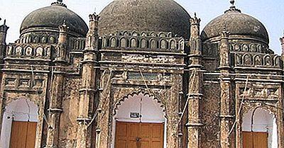 Creencias Religiosas En Bangladesh