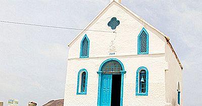 Religiøse Tro I Kapp Verde