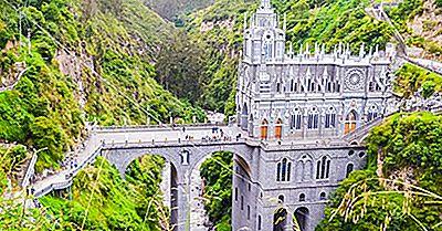 Religieuze Overtuigingen In Colombia