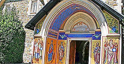 Creencias Religiosas En Chipre