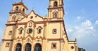 Crenças Religiosas Na Guiné Equatorial