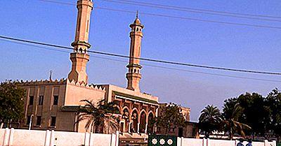 Credenze Religiose In Gambia